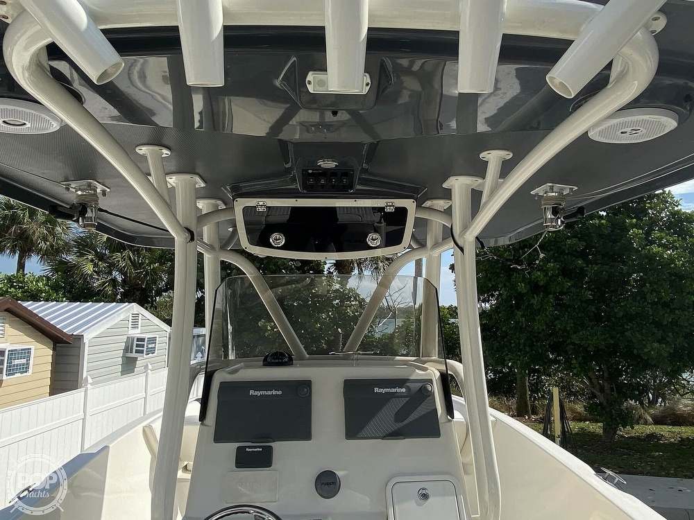 2015 Century boat for sale, model of the boat is 2901 CC & Image # 3 of 40