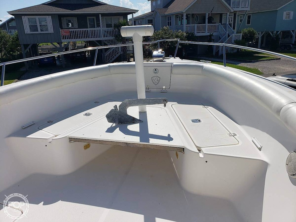 2002 Century boat for sale, model of the boat is 3200 & Image # 10 of 40