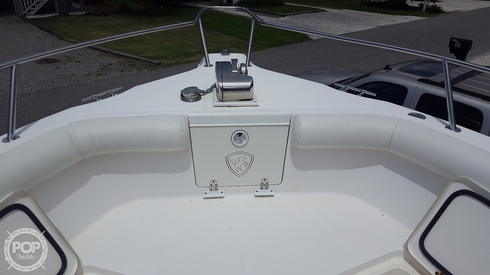 2002 Century boat for sale, model of the boat is 3200 & Image # 18 of 40