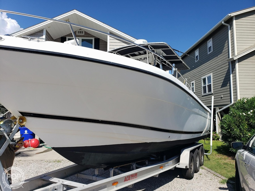 2002 Century boat for sale, model of the boat is 3200 & Image # 9 of 40