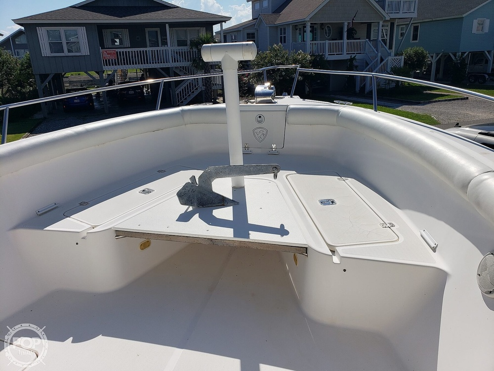 2002 Century boat for sale, model of the boat is 3200 & Image # 30 of 40
