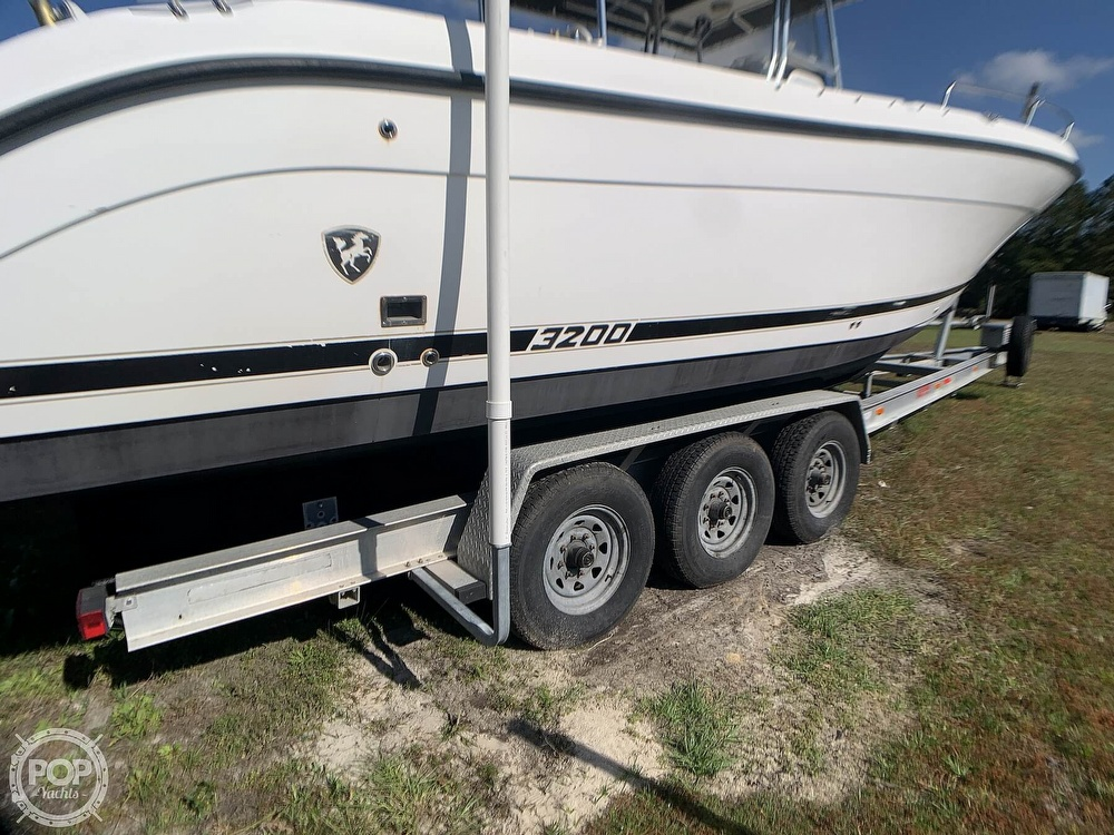 2002 Century boat for sale, model of the boat is 3200 & Image # 7 of 40