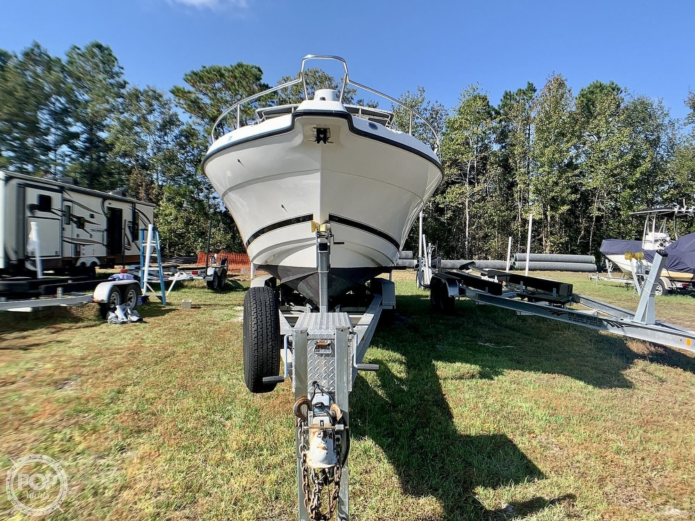 2002 Century boat for sale, model of the boat is 3200 & Image # 4 of 40