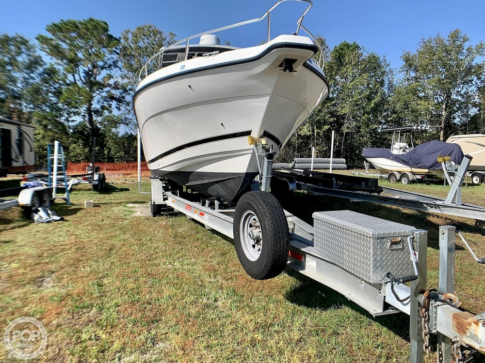 2002 Century boat for sale, model of the boat is 3200 & Image # 8 of 40
