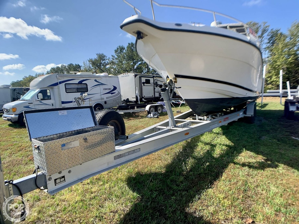 2002 Century boat for sale, model of the boat is 3200 & Image # 12 of 40