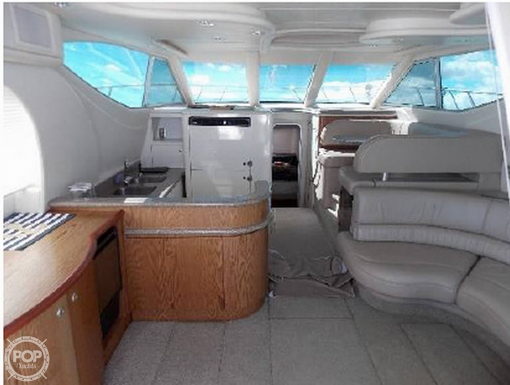 1999 Maxum boat for sale, model of the boat is 41 SCB & Image # 9 of 21