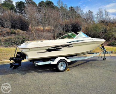 Sea Ray 180 BR, 180, for sale