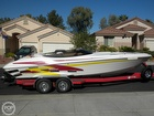 2001 Nordic Rage No Bimini With Trailer