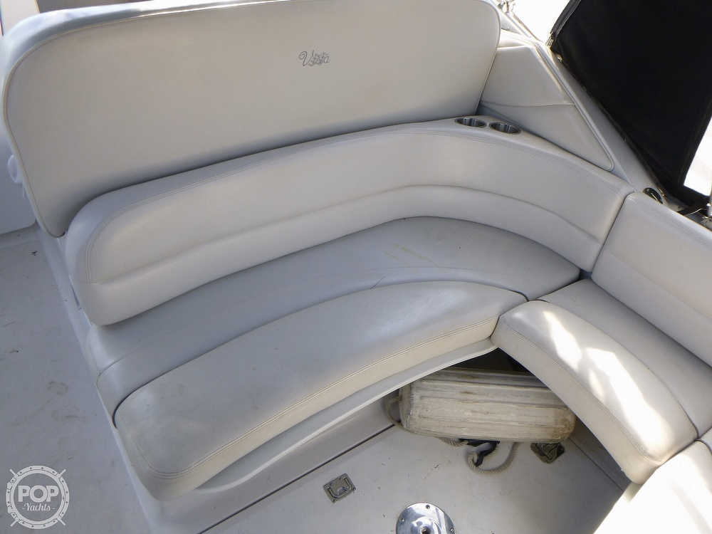 2001 Four Winns boat for sale, model of the boat is 248 Vista & Image # 15 of 40