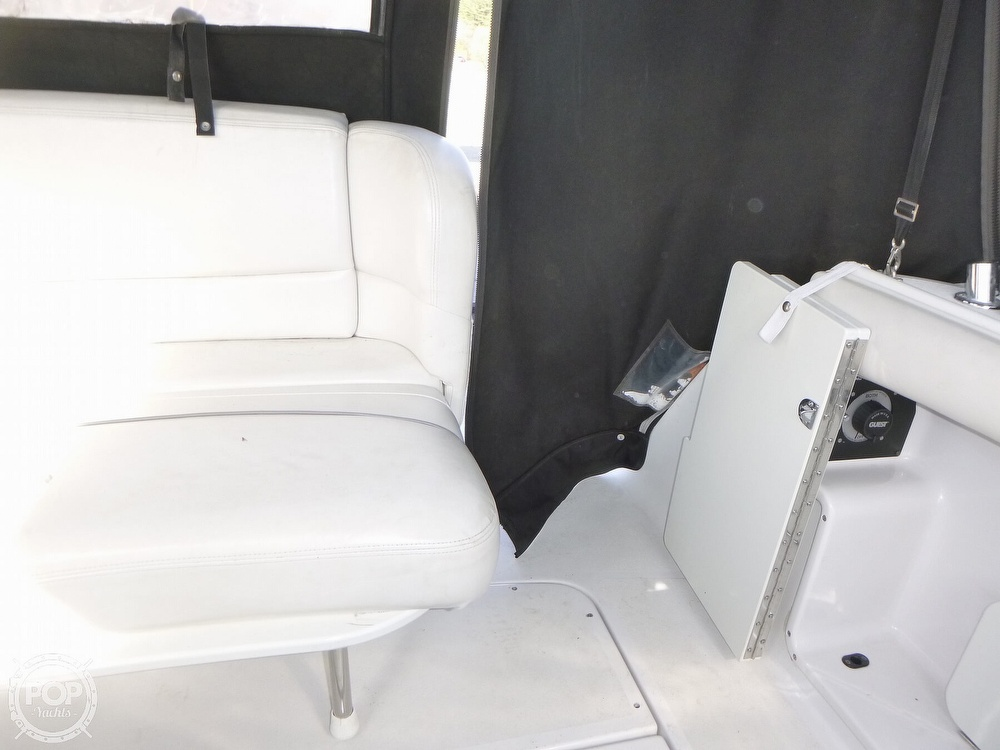 2001 Four Winns boat for sale, model of the boat is 248 Vista & Image # 20 of 40