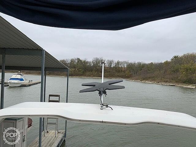1997 Bayliner boat for sale, model of the boat is 3258 Avanti Flybridge & Image # 20 of 41