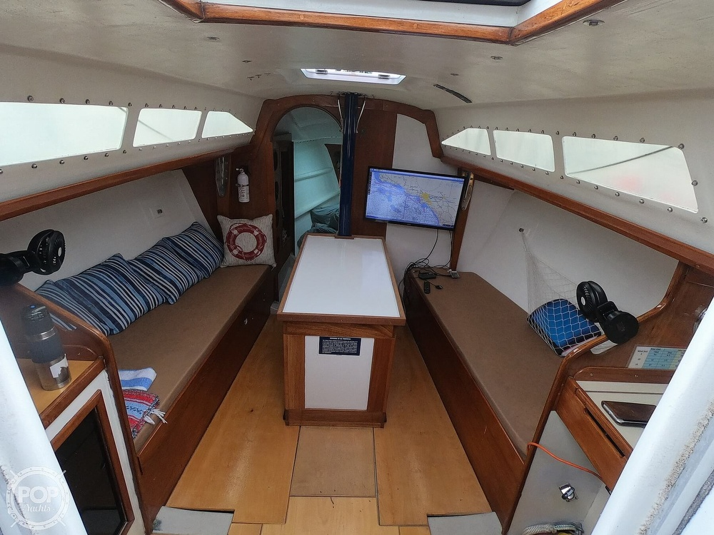 1984 Farr boat for sale, model of the boat is 33 & Image # 2 of 40
