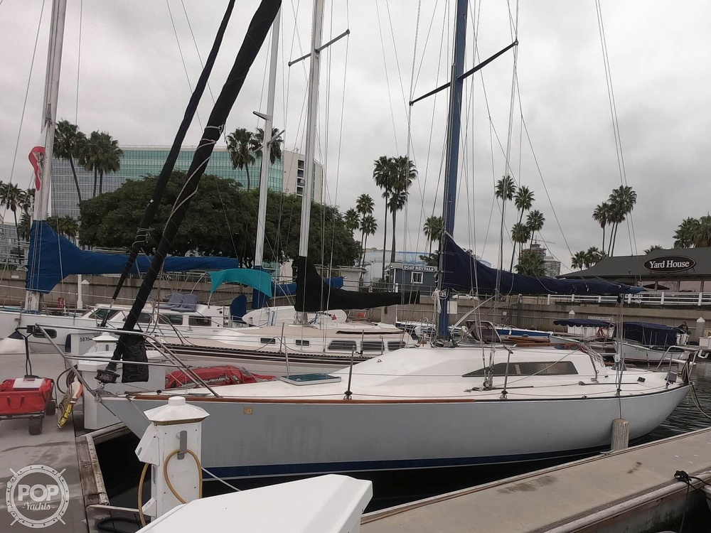 1984 Farr boat for sale, model of the boat is 33 & Image # 3 of 40
