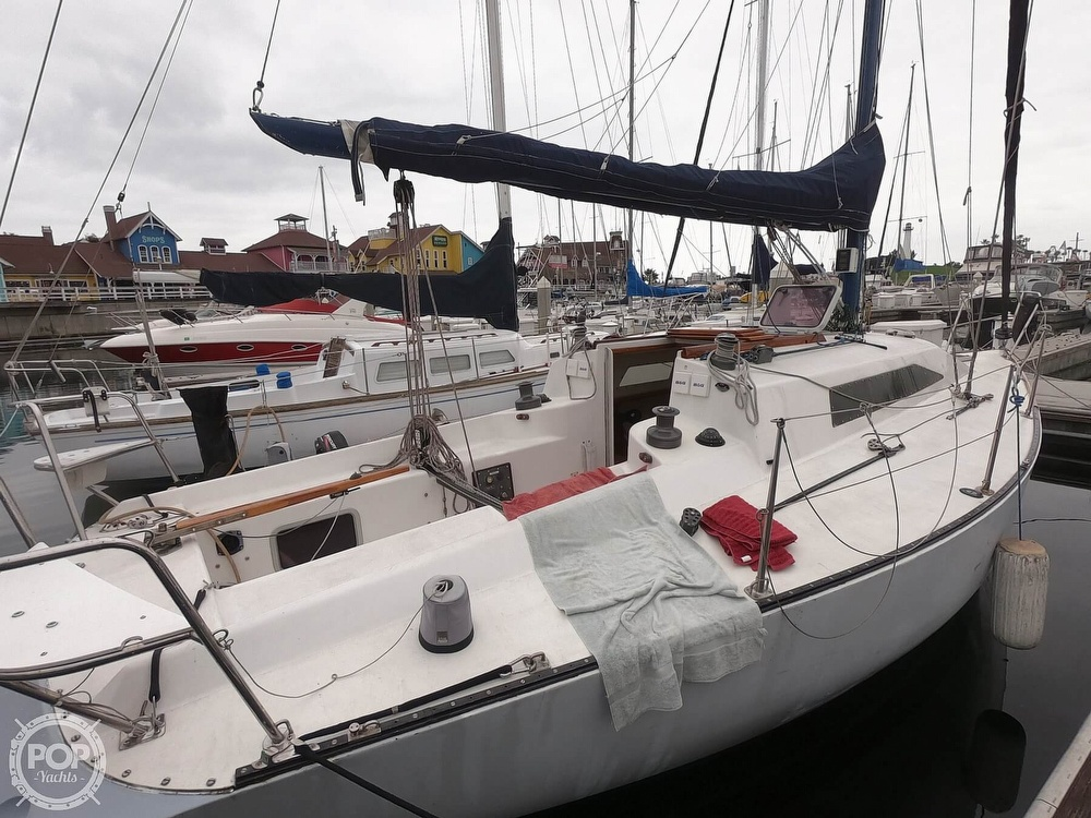 1984 Farr boat for sale, model of the boat is 33 & Image # 7 of 40