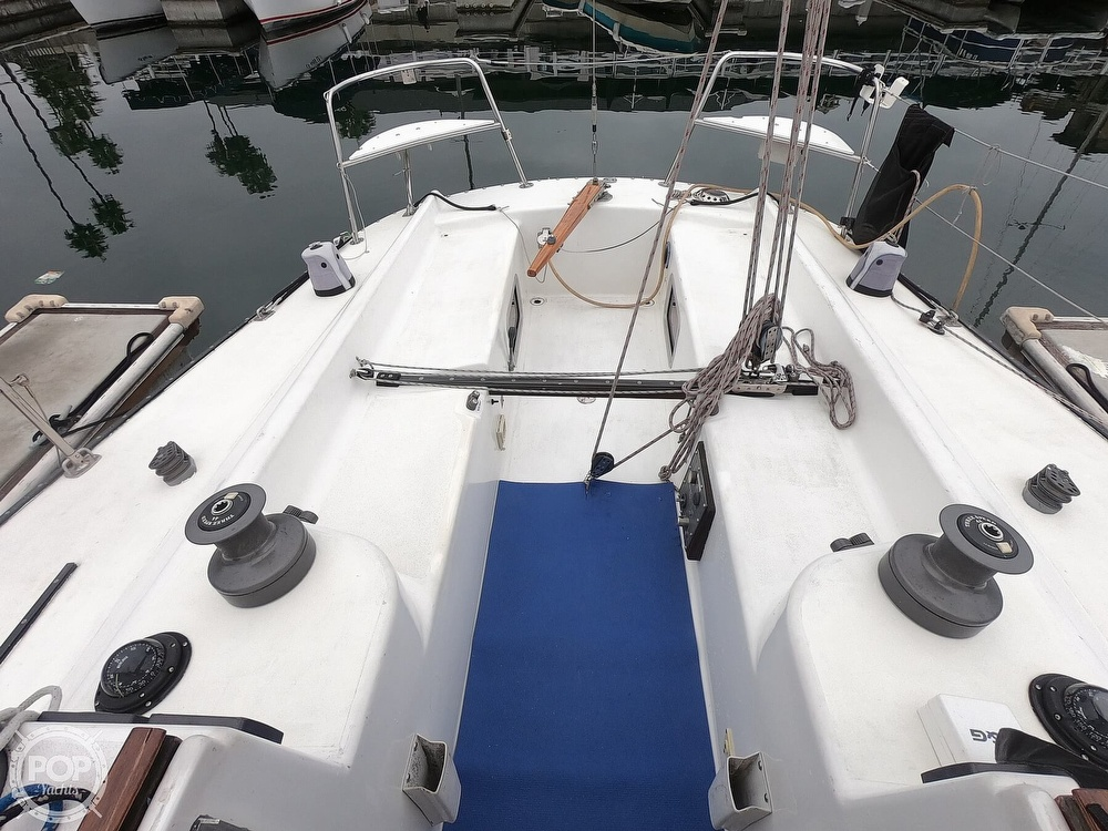 1984 Farr boat for sale, model of the boat is 33 & Image # 8 of 40