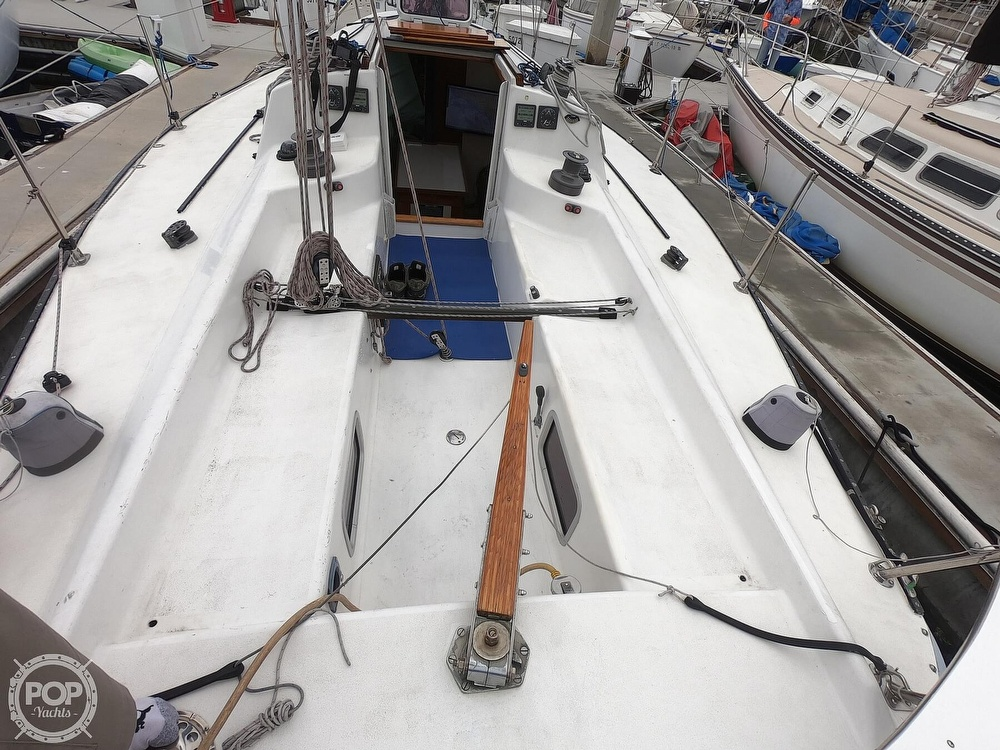 1984 Farr boat for sale, model of the boat is 33 & Image # 9 of 40