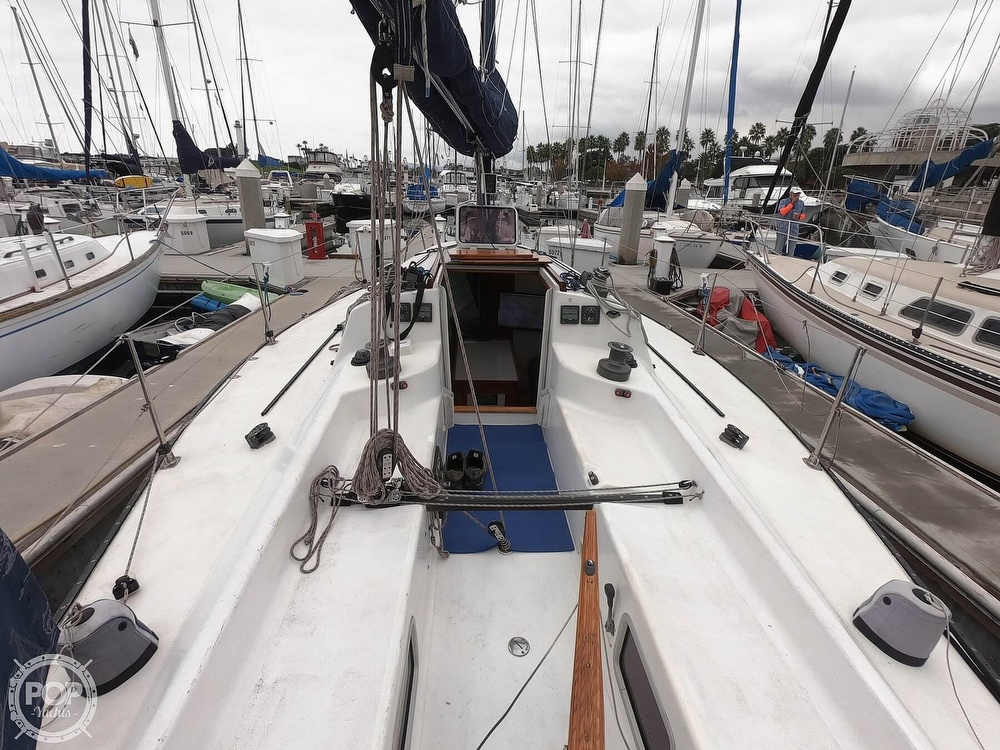 1984 Farr boat for sale, model of the boat is 33 & Image # 10 of 40