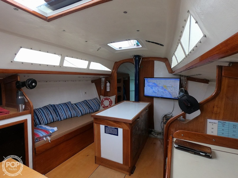 1984 Farr boat for sale, model of the boat is 33 & Image # 11 of 40