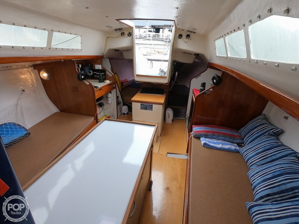 1984 Farr boat for sale, model of the boat is 33 & Image # 17 of 40