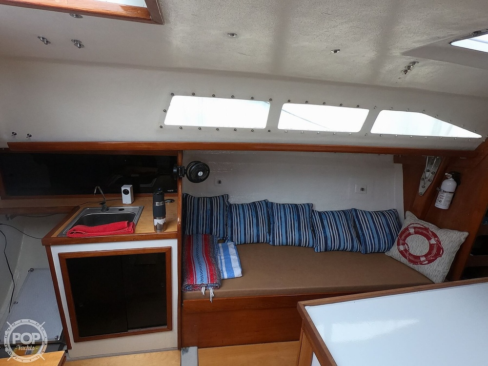 1984 Farr boat for sale, model of the boat is 33 & Image # 18 of 40