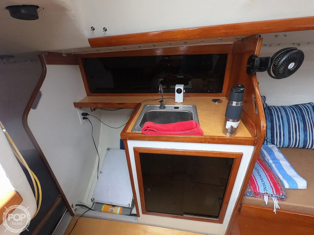 1984 Farr boat for sale, model of the boat is 33 & Image # 20 of 40