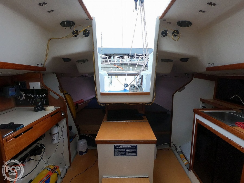 1984 Farr boat for sale, model of the boat is 33 & Image # 21 of 40