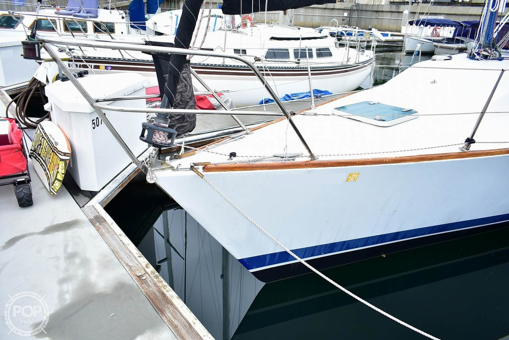1984 Farr boat for sale, model of the boat is 33 & Image # 36 of 40