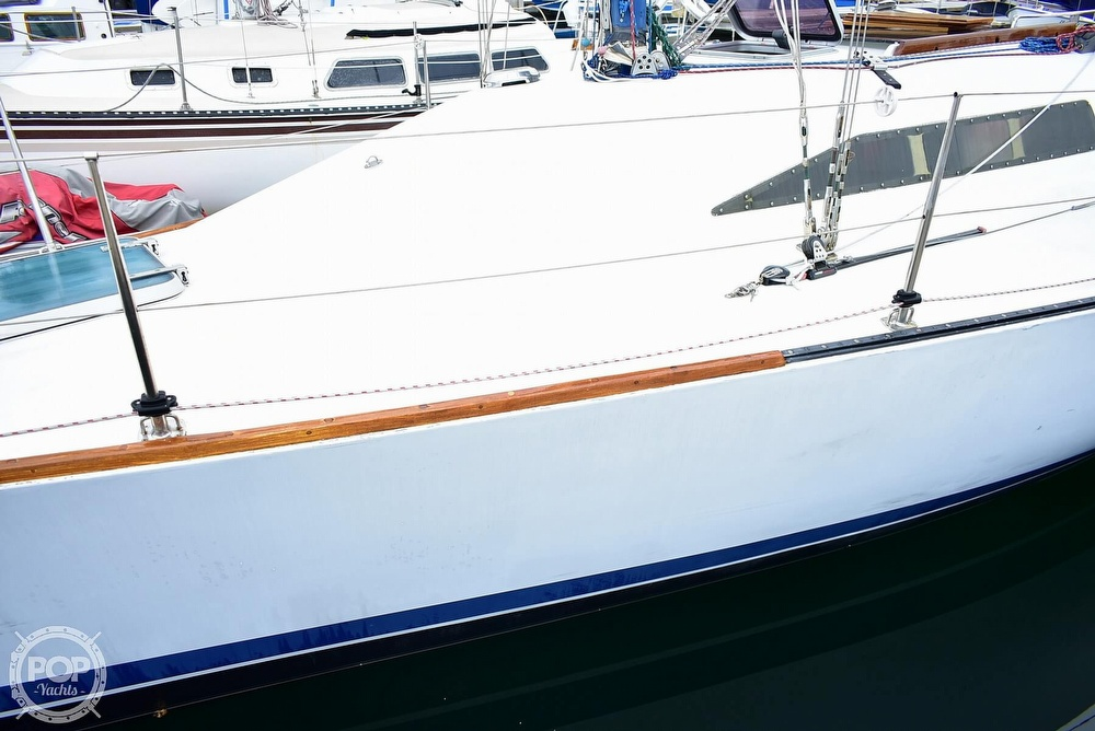 1984 Farr boat for sale, model of the boat is 33 & Image # 38 of 40