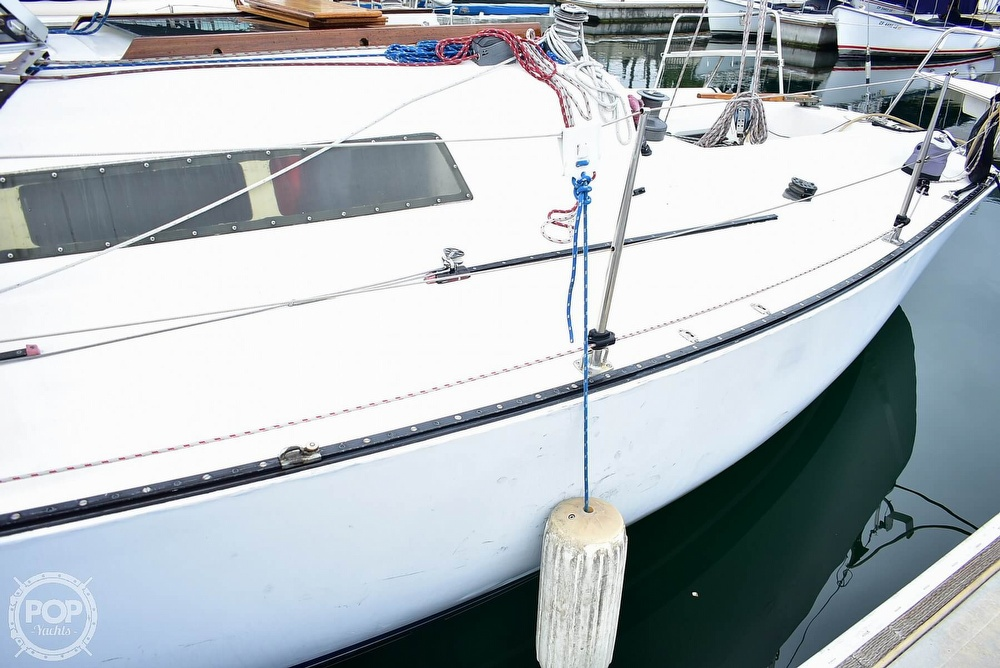 1984 Farr boat for sale, model of the boat is 33 & Image # 40 of 40