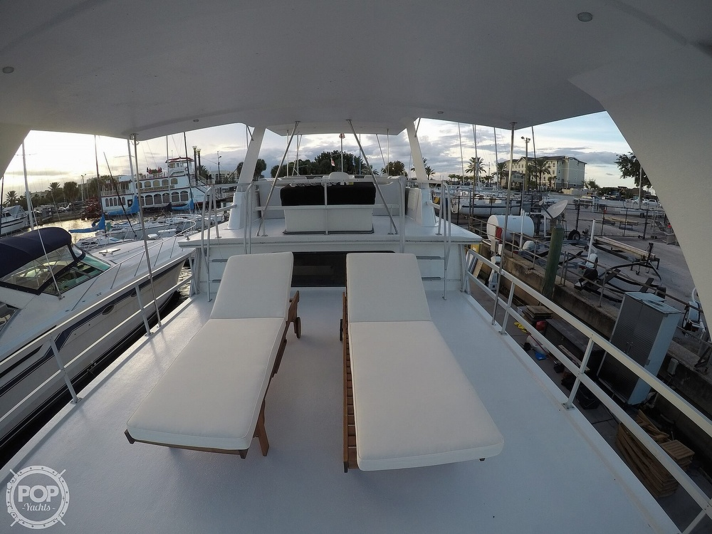 2001 Gibson boat for sale, model of the boat is 5500 & Image # 20 of 40