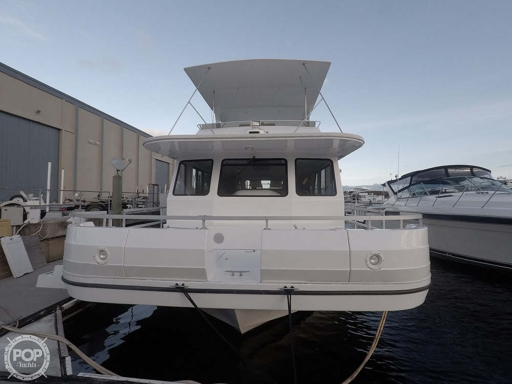 2001 Gibson boat for sale, model of the boat is 5500 & Image # 2 of 40