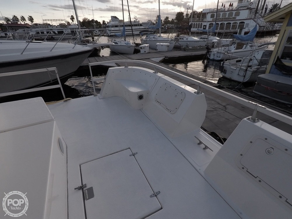 2001 Gibson boat for sale, model of the boat is 5500 & Image # 7 of 40