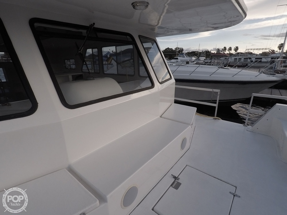 2001 Gibson boat for sale, model of the boat is 5500 & Image # 9 of 40