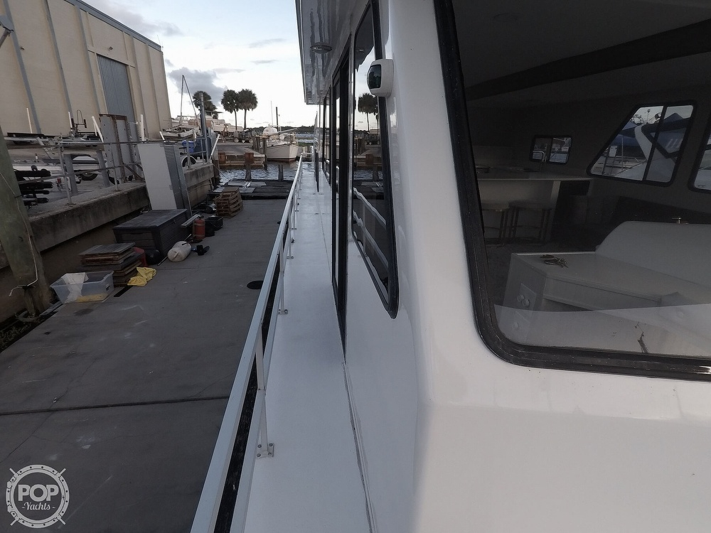 2001 Gibson boat for sale, model of the boat is 5500 & Image # 16 of 40