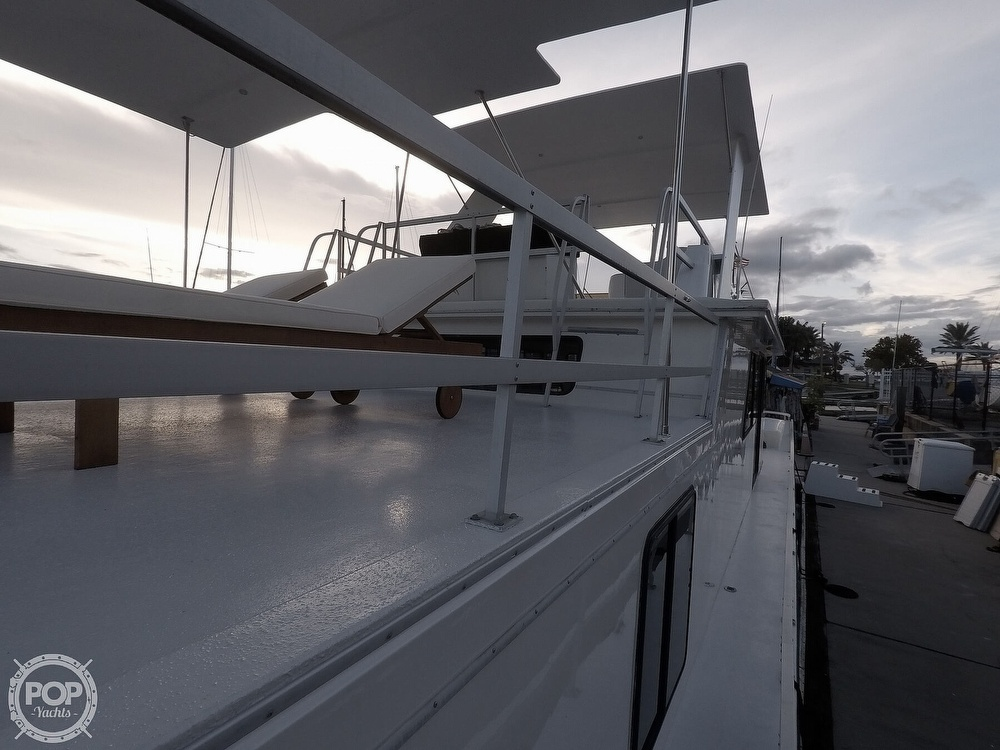 2001 Gibson boat for sale, model of the boat is 5500 & Image # 17 of 40