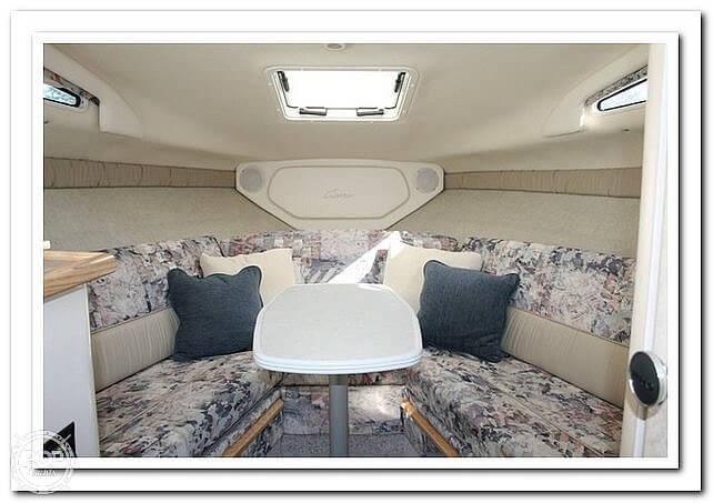 1997 Bayliner boat for sale, model of the boat is 2355 Ciera SB & Image # 12 of 38