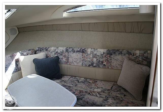 1997 Bayliner boat for sale, model of the boat is 2355 Ciera SB & Image # 14 of 38