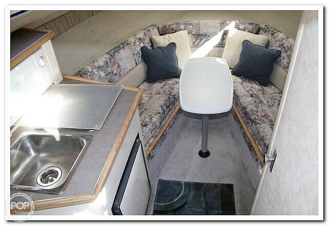 1997 Bayliner boat for sale, model of the boat is 2355 Ciera SB & Image # 15 of 38