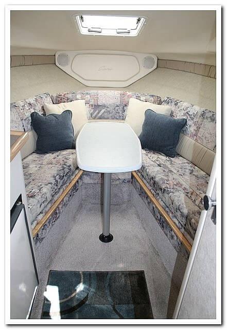 1997 Bayliner boat for sale, model of the boat is 2355 Ciera SB & Image # 18 of 38