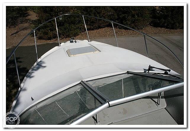 1997 Bayliner boat for sale, model of the boat is 2355 Ciera SB & Image # 21 of 38