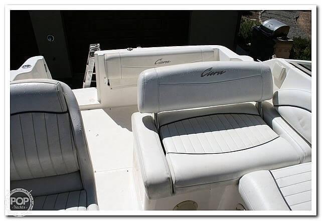 1997 Bayliner boat for sale, model of the boat is 2355 Ciera SB & Image # 22 of 38