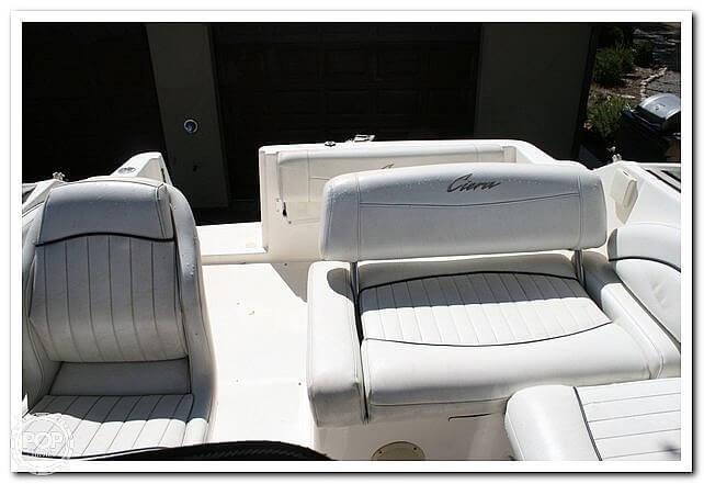 1997 Bayliner boat for sale, model of the boat is 2355 Ciera SB & Image # 23 of 38