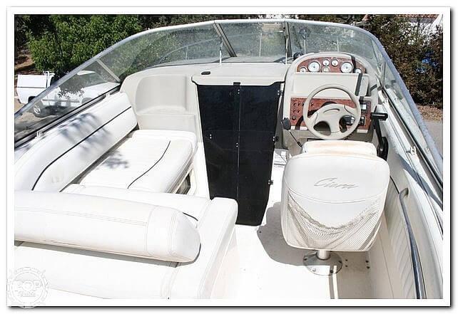 1997 Bayliner boat for sale, model of the boat is 2355 Ciera SB & Image # 24 of 38