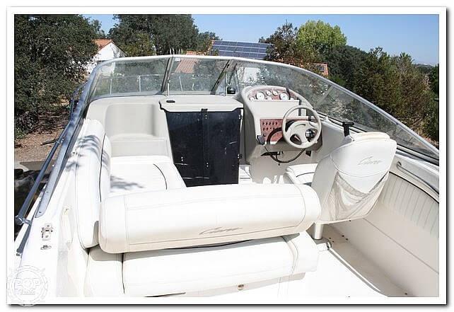 1997 Bayliner boat for sale, model of the boat is 2355 Ciera SB & Image # 25 of 38