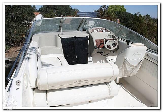 1997 Bayliner boat for sale, model of the boat is 2355 Ciera SB & Image # 3 of 38