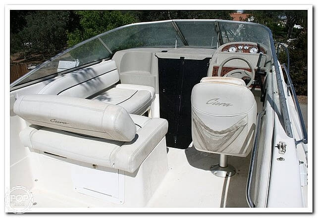 1997 Bayliner boat for sale, model of the boat is 2355 Ciera SB & Image # 26 of 38