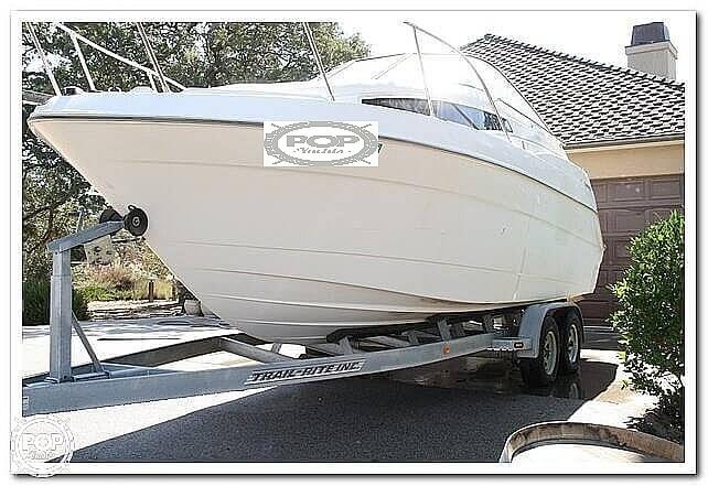 1997 Bayliner boat for sale, model of the boat is 2355 Ciera SB & Image # 31 of 38