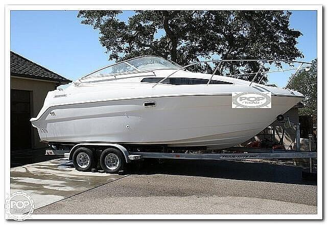 1997 Bayliner boat for sale, model of the boat is 2355 Ciera SB & Image # 33 of 38