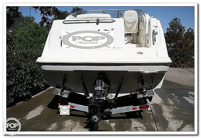 1997 Bayliner boat for sale, model of the boat is 2355 Ciera SB & Image # 34 of 38