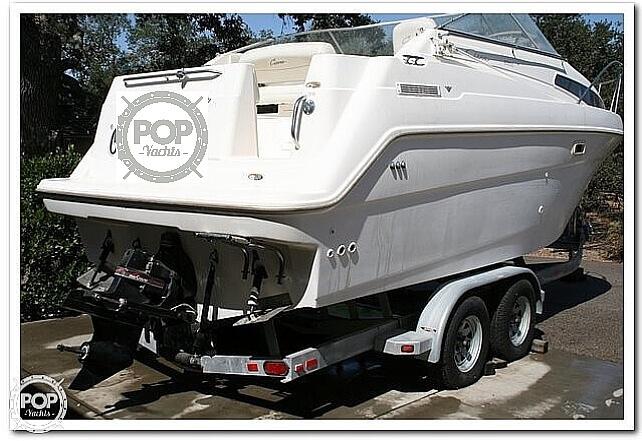 1997 Bayliner boat for sale, model of the boat is 2355 Ciera SB & Image # 35 of 38